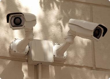 ホームセキュリティイメージ